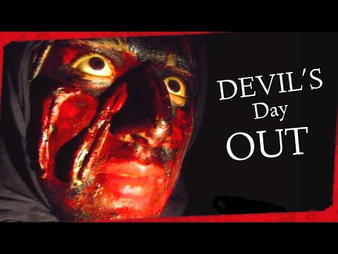 Devils Day Out | Featured Creature | Short Horror Film