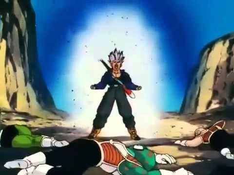 Dragon Ball Z – Cap. 120 – El Final De Freezer
