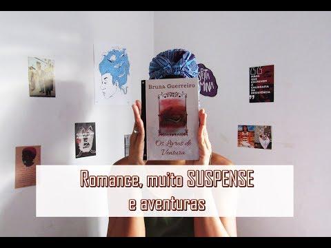 Os livros de Ventura, de Bruna Guerreiro | PRIMEIRAS IMPRESSÕES | Passos entre Linhas