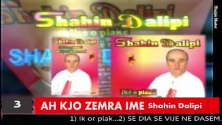 Shahin Dalipi  AH KJO ZEMRA IM