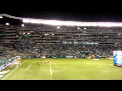 Deportivo Cali tiene la mejor hinchada - Frente Radical Verdiblanco - Deportivo Cali