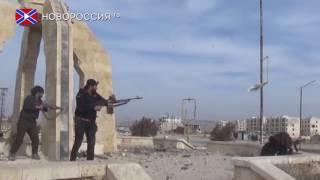 Асад назвал условие присутствия в Сирии американских военных