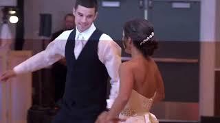Video Best Surprise Wedding Dance Ever! MP3, 3GP, MP4, WEBM, AVI, FLV Agustus 2019