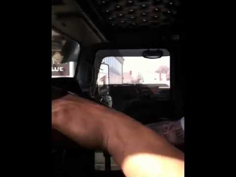 Jake shifting t-800 rolloff