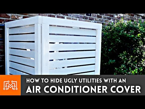 House Air Conditioners Heating And Cooling System