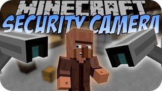 Video Minecraft SECURITY CAMERA (SECURITY CRAFT MOD) [Deutsch] MP3, 3GP, MP4, WEBM, AVI, FLV Juli 2018