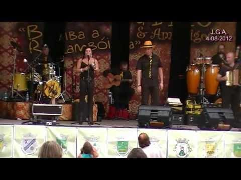 Festas de S. Brás 2012: Canário à desgarrada II (Vila de Terras de Bouro)