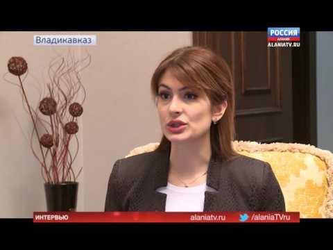 Интервью ГТРК «Алания»