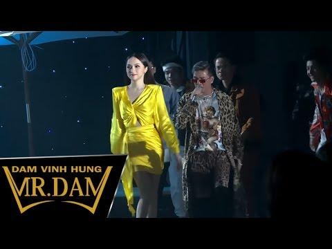 Hello | Đàm Vĩnh Hưng, Hương Giang - Thời lượng: 4 phút và 13 giây.