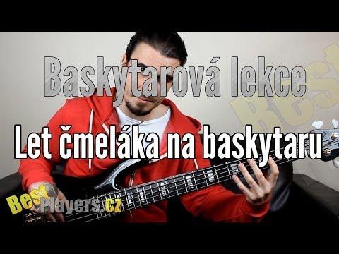 Basový strečink ve stylu Rimsky-Korsakov – Baskytarová lekce (bestplayers.cz)