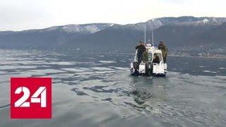Абхазские спасатели подключились к поиску тел погибших в сочинской авиакатастрофе