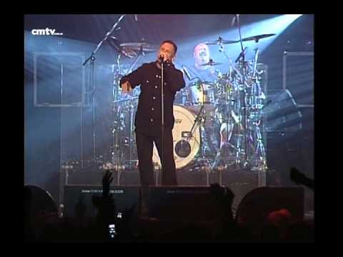 Almafuerte video Debes saberlo - Metal Rock Festival 2008