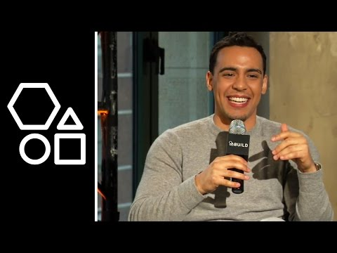 Victor Rasuk Talks 'How To Make It in America' | AOL BUILD