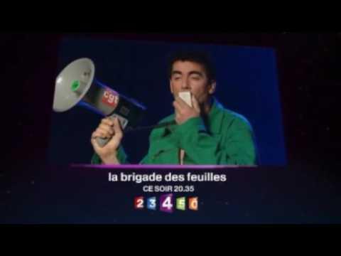 France Télévisions - BA Soirée en Fêtes (2010)