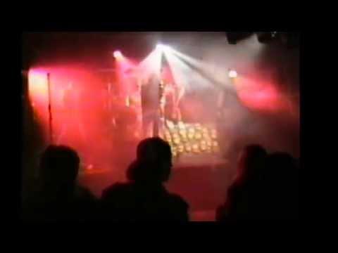 Kryptic Kurse Tree House Full Show 12-9-89