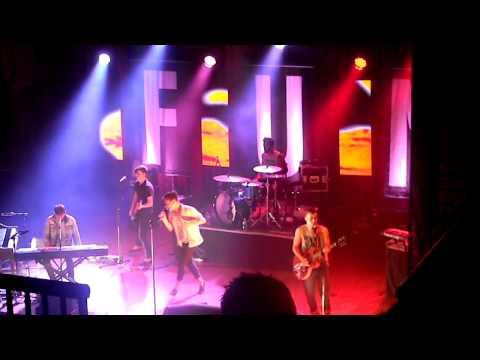 Fun. All The Pretty Girls- Cleveland Ohio 6/14/2012