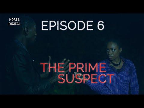 The Prime Suspect Episode 6 || Mini Movie Series || 4k