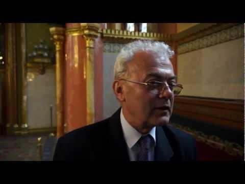 Szabó Vilmos a Nyirő-ügyről