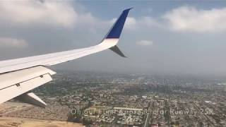 Welcome to my trip report with United Airlines! This trip report covers my flight from Washington Dulles (KIAD) to Los Angeles...