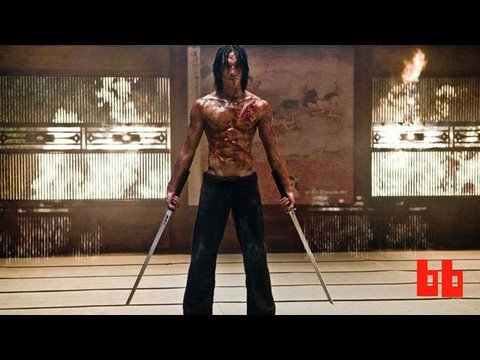 Ninja Assassin (Behind-the-Scenes 3)