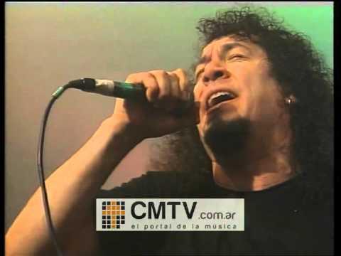 Horcas video Esperanza - CM Vivo 2006