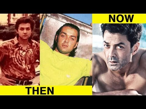 Bobby Deol: Why so depressed ? Crazy 4 Bollywoo