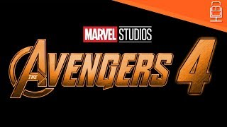 Avengers 4 Title Reportedly Leaked