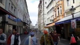 مدينة بون المانيا  Bonn, Germany