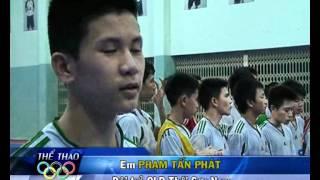 Câu Chuyện Thái Sơn Nam