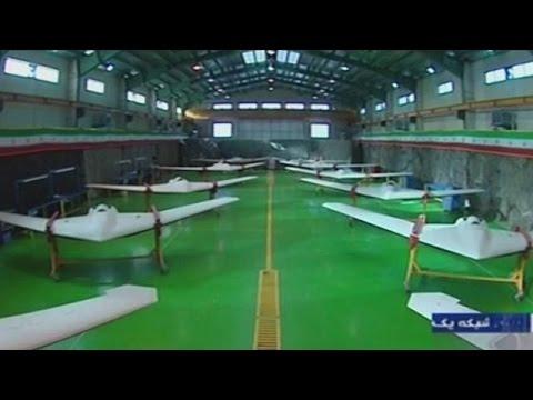 Ιράν: Κατασκεύασαν αντίγραφο αμερικανικού drone