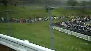 2007年 F1 日本GP 富士スピードウェイの様子(3)