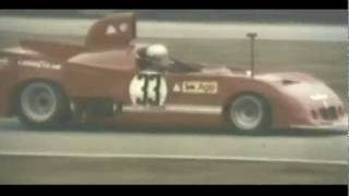 Alfa Romeo History - World Championship Marches