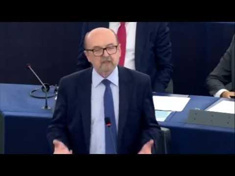 Debata na temat Polski w Parlamencie Europejskim