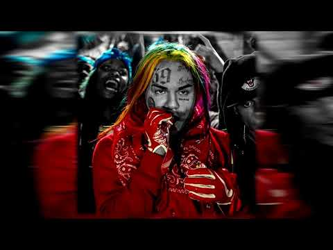 KOODA - TEKA$HI 6IX9INE (OFFICIAL AUDIO)