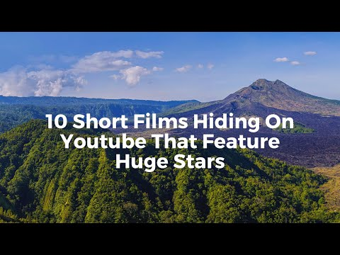 10 Short Films Hiding On Youtube That Feature Huge Stars - Gong Shou Dao - Official Film