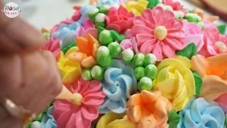 Bánh kem mừng ngày Nhà Giáo Việt Nam 20-11