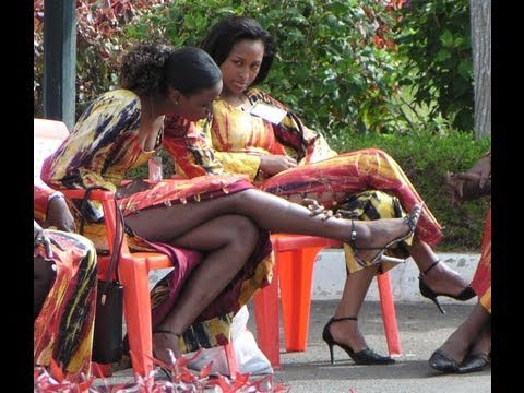Swahili Film, English Captions: The Sexpert (a Global Dialogues Film)