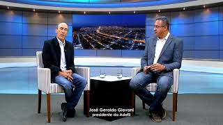 ADEFIL sofre com dificuldade financeira - José Geraldo Giovani