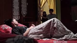 "Download Lagu Promo Telefilem ""MENYUSUR ERTI RINDU"" (OST) - Warkah Untuk Ibu (Haziq Rozi) Mp3"