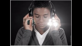 Video Shook!: Meet Jaafar Jackson Who Sounds Just Like His Late Uncle Michael Jackson! MP3, 3GP, MP4, WEBM, AVI, FLV Juli 2018