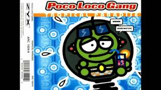 Poco Loco Gang - Tropical Paradise / Na Na Na Hey Hey (Kiss Him Goodbye)