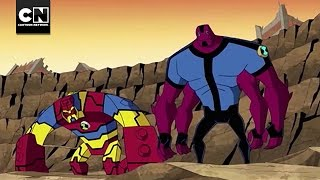 Nonton Omniverse  Ben Teamwork I Ben 10 I Cartoon Network Film Subtitle Indonesia Streaming Movie Download