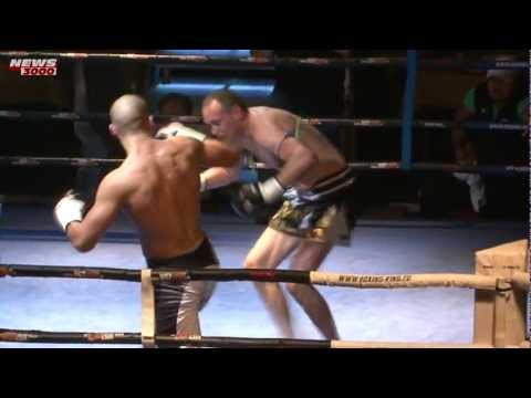 Best of Muay thai 2011
