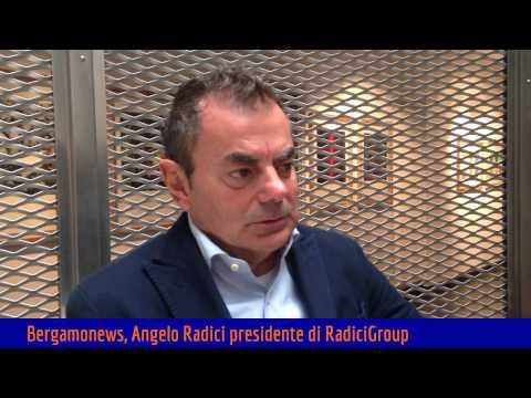 Angelo Radici: mercati turbolenti, ma siamo fiduciosi