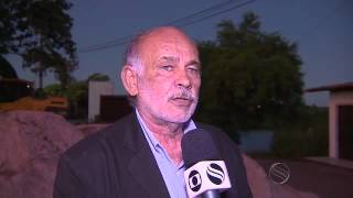Presidente do Crea-SE fala sobre a queda da ponte de Pedra Branca