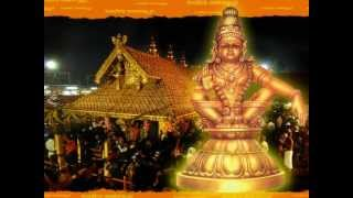 En Manam Ponnambalam (Ayyappa Devotional Song By K.J Yesudas )