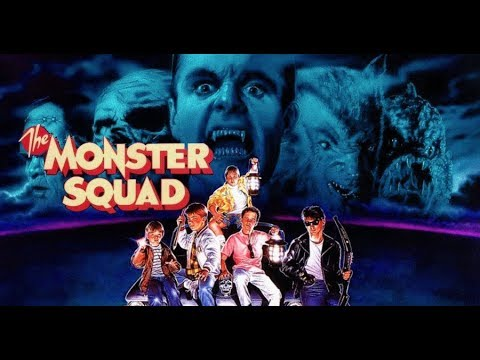 Everything You Need To Know About The Monster Squad (1987)