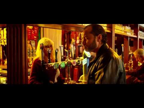Dom Hemingway US Trailer