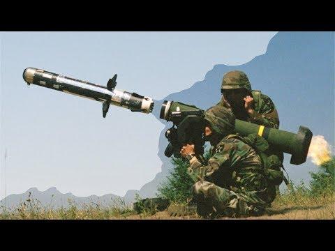 """Mis videos. """"La evolución de los mísiles antitanque (1950-2018)"""""""