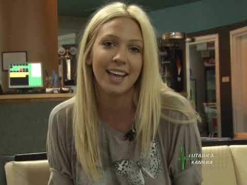 Koji sport Milica Todorović najviše voli?